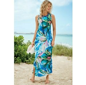 Soft Surroundings Penelope Dress